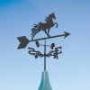 A Weathervane With Each Cupola Purchase